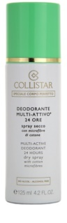 Collistar Special Perfect Body spray dezodor