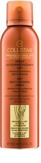 Collistar Self Tanners Self - Tanning Spray