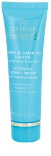 Collistar Special Hyper-Sensitive Skins pomirjajoča in zaščitna krema za občutljivo kožo