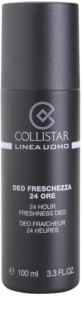 Collistar Man spray dezodor 24 órás védelem