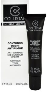 Collistar Man Anti-Wrinkle Eye Cream