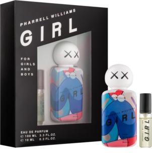 Comme des Garçons Girl (Pharrell Williams) zestaw upominkowy