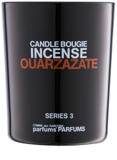 Comme Des Garcons Series 3 Incense: Ouarzazate vonná sviečka 145 g