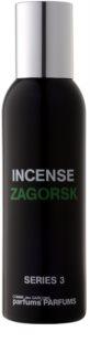Comme Des Garcons Series 3 Incense: Zagorsk Eau de Toilette unisex 50 ml