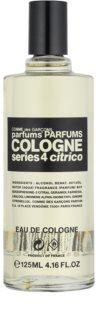 Comme des Garçons Series 4 Cologne: Citrico одеколон унісекс 125 мл