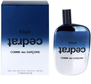 Comme Des Garcons Blue Cedrat Eau de Parfum unisex 100 ml