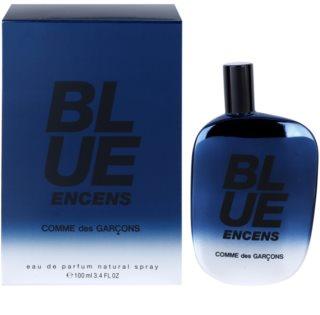 Comme des Garçons Blue Encens Eau de Parfum unissexo 100 ml
