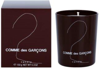 Comme Des Garcons 2 vela perfumado 150 g