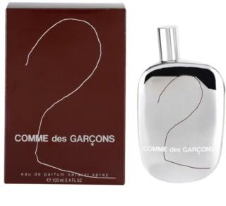 Comme Des Garcons 2 Eau de Parfum unisex 100 ml