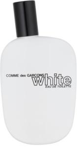 Comme Des Garcons White Eau de Toilette for Women 50 ml