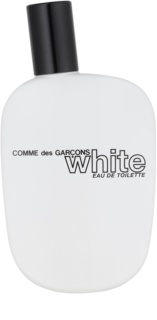Comme des Garçons White Eau de Toilette voor Vrouwen  50 ml