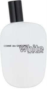 Comme Des Garçons White eau de toilette pour femme 50 ml