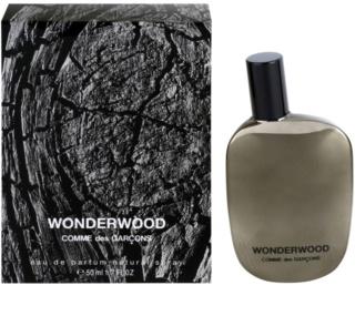 Comme Des Garcons Wonderwood Parfumovaná voda pre mužov 50 ml