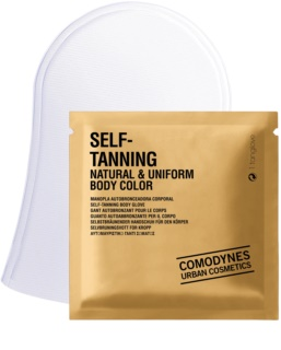 Comodynes Self-Tanning Self-Tanning Body Glove for Body