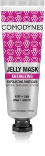 Comodynes Jelly Mask Exfoliating Particles mascarilla facial energizante