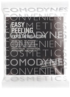 Comodynes Easy Peeling Exfoliating Face Wipes