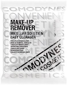 Comodynes Make-up Remover Micellar Solution toallitas desmaquillantes para todo tipo de pieles