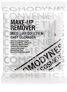Comodynes Make-up Remover Micellar Solution Make-up Remover Doekjes  voor Alle Huidtypen