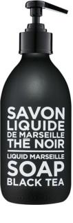 Compagnie de Provence Black Tea Marseille Liquid Soap