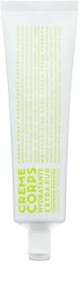 Compagnie de Provence Fresh Verbena crema corporal hidratante