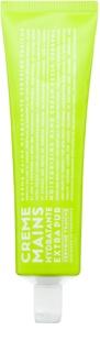 Compagnie de Provence Fresh Verbena feuchtigkeitsspendende Creme für die Hände