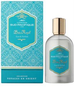 Comptoir Sud Pacifique Bois Royal woda perfumowana unisex