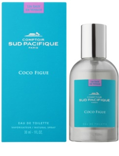 Comptoir Sud Pacifique Coco Figue Eau de Toilette for Women 30 ml