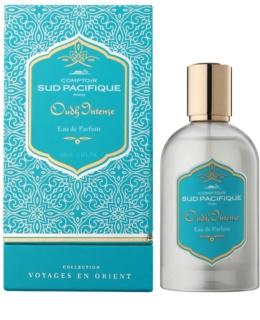 Comptoir Sud Pacifique Oudh Intense Eau de Parfum unisex 2 ml Sample