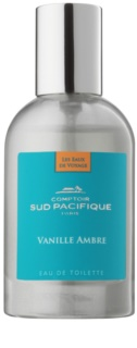 Comptoir Sud Pacifique Vanille Ambre Eau de Toilette for Women 30 ml