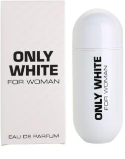 Concept V Only White parfémovaná voda pro ženy 80 ml