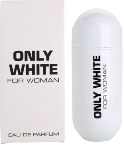 Concept V Only White Eau de Parfum for Women 80 ml