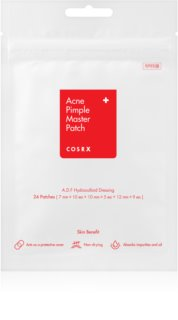 Cosrx Acne Pimple Master  Cleaning Patch for Problematic Skin, Acne