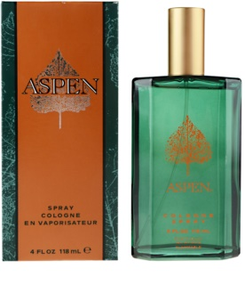 Coty Aspen Eau de Cologne for Men 1 ml Sample