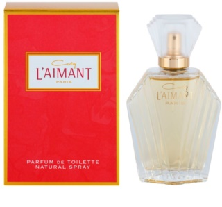 Coty L'Aimant eau de toilette for Women