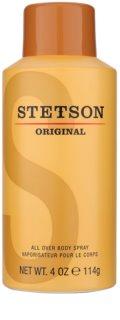 Coty Stetson Original Body Spray for Men 118 ml