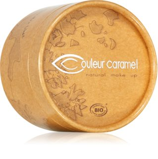 Couleur Caramel Free Powder насипна пудра