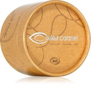 Couleur Caramel Silk Powder sypki puder transparentny