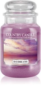 Country Candle Daydreams dišeča sveča  652 g