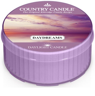Country Candle Daydreams vela do chá 42 g