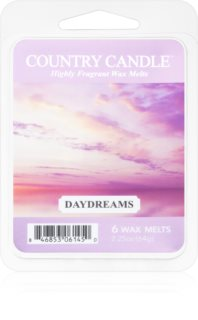 Country Candle Daydreams vosk do aromalampy