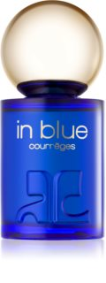 Courreges In Blue parfumska voda za ženske 50 ml