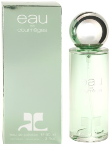 Courreges Eau de Courreges toaletna voda uniseks 50 ml