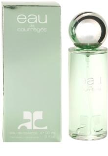 Courreges Eau de Courreges toaletní voda unisex 50 ml