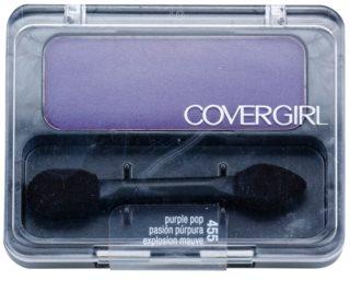 CoverGirl Eye Enhancers senčila za oči z aplikatorjem