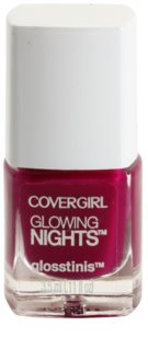 CoverGirl Glowing Nights лак за нокти