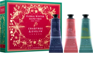 Crabtree & Evelyn Hand Therapy Kosmetik-Set  I.