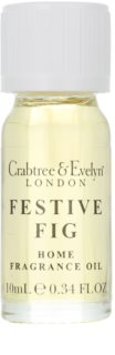 Crabtree & Evelyn Festive Fig aceite aromático 10 ml
