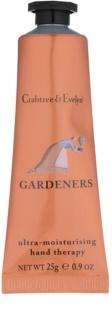 Crabtree & Evelyn Gardeners intensive, hydratisierende Creme für die Hände