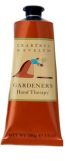 Crabtree & Evelyn Gardeners crema intens hidratanta de maini