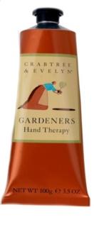 Crabtree & Evelyn Gardeners інтенсивний зволожуючий крем для рук